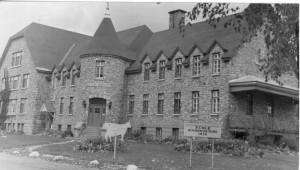 PH1-5-176, École Moffet, Congrès des jeunes agriculteurs en 1958