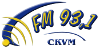 Radio CKVM